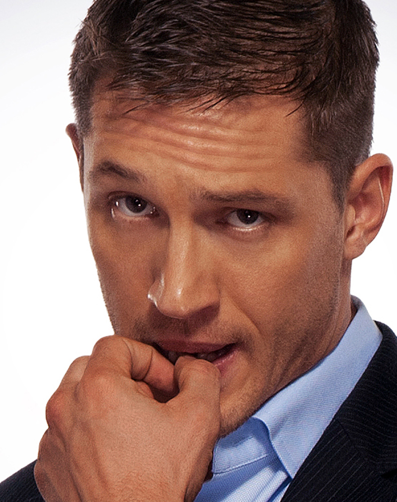 Tom Hardy This Means War Haircut Iwate Kokyo